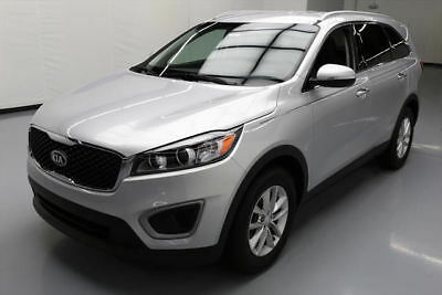 2016 Kia Sorento  2016 KIA SORENTO REAR CAM ALLOYS BLUETOOTH 27K MILES   #017104 Texas Direct Auto
