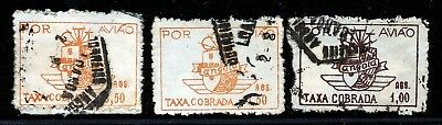 Angola Airport Tax Revenues Fine Used Lot.    A722