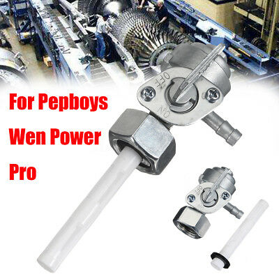 Gas Tank Fuel Valve Switch Tap For Pepboys Wen Power Pro Petcock Generator Part