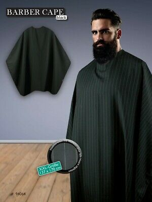 Trend-Design Barber Cape black