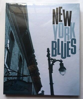 Bruce Weber New York Blues