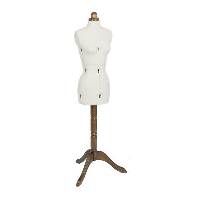 NEW Adjustoform Lady Valet 8-Part Adjustable Dressmaker's Dummy | FREE SHIPPING