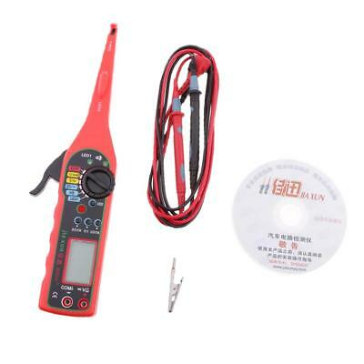 Automotive Circuit Tester Auto Truck Pencil LED Wire Detector Diagnostic