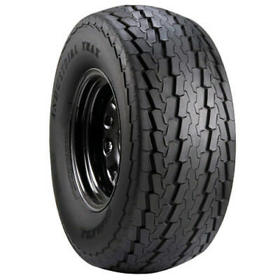 Carlisle Industrial Trax Industrial/Tractor Rib Tire 4 Ply Size: 20-10.00-10