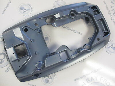 0329443 329443 Evinrude Johnson Outboard Lower Engine Cowl Cover 40HP 1984-86