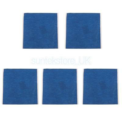 5x 3D Printing Heat Bed Surface Sticker Hotbed Painter Bed Build Plate Tape