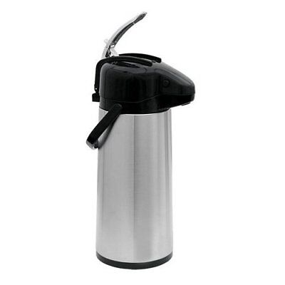 Update International Airpot Coffee Dispenser Stainless Steel Val-U-Air 45% Off
