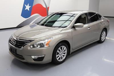 2014 Nissan Altima  2014 NISSAN ALTIMA 2.5 S SEDAN AUTO BLUETOOTH 67K MILES #369989 Texas Direct