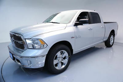 2017 Dodge Ram 1500  2017 DODGE RAM 1500 LONE STAR CREW HEMI 6-PASS 20'S 28K #542423 Texas Direct