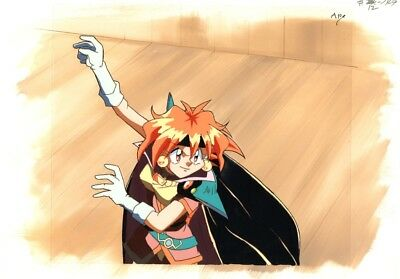 Anime Cel Slayers #150