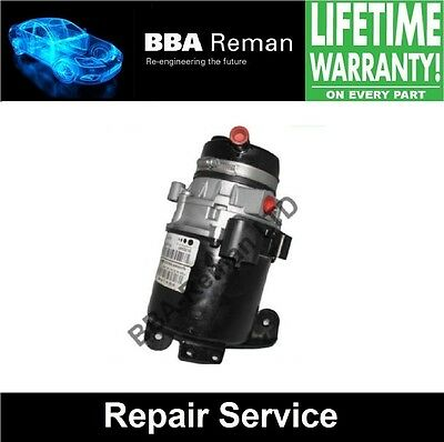 BMW Mini Electric Power Steering Pump **Repair Service with Lifetime Warranty**