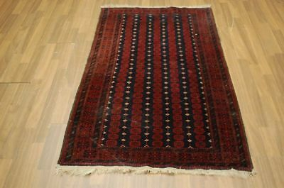 beautiful old  RUG afghan    ca 170x92cm  tappeto tapis