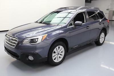 2015 Subaru Outback  2015 SUBARU OUTBACK 2.5I PREM AWD SUNROOF NAV REAR CAM! #314801 Texas Direct