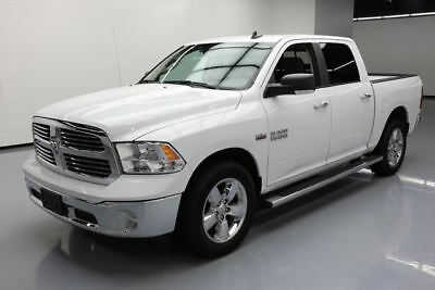 2016 Dodge Ram 1500  2016 DODGE RAM 1500 LONE STAR CREW HEMI REAR CAM 29K MI #293141 Texas Direct