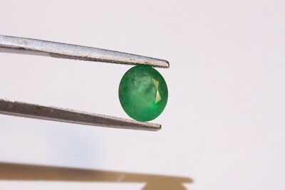 GemsVillage 1,66 Ct. FINE NATURAL EMERALD SUITABLE FOR JEWELRY FROM NOVA ERA.