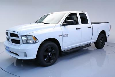2014 Dodge Ram 1500  2014 DODGE RAM 1500 EXPRESS QUAD HEMI 6-PASS 20'S 65K #149334 Texas Direct Auto