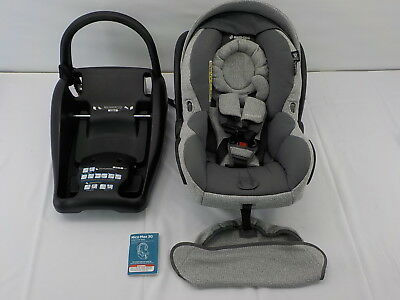 Maxi-Cosi IC160DHO Mico Max 30 Special Edition Infant Car Seat, Sweater Knit