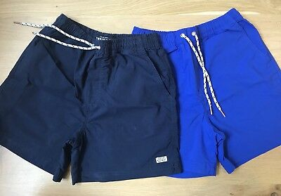 Indie & Co - Industrie - Boy Shorts - 2 PACK - Size 12