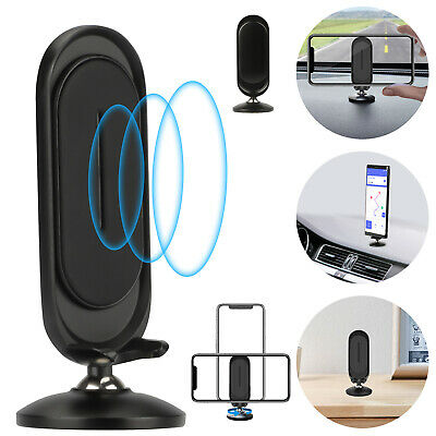 Universal Magnetic Air Vent Car Phone Mount Holder for Cell Phone iPhone Samsung