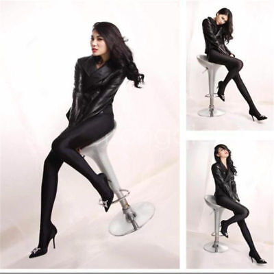 Ladies Womens Shiny Glossy Oil Shimmer Tights Stockings Pantyhose Hosiery Sexy