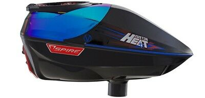 Virtue Spire 200 Paintball Loader - Houston Heat