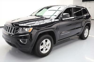 2016 Jeep Grand Cherokee  2016 JEEP GRAND CHEROKEE LAREDO 4X4 PADDLE SHIFT 39K MI #443041 Texas Direct