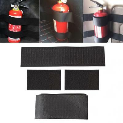 1 set Car to Receive Store Content Bag Storage for Fire Extinguisher