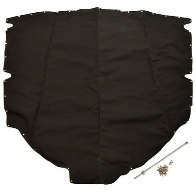 Crownline Boat Bow Cover 106712905-001 | 252 EX Black