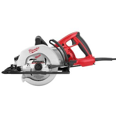 Milwaukee 6477-20 120 AC/DC 7-1/4-Inch Worm Drive Circular Saw