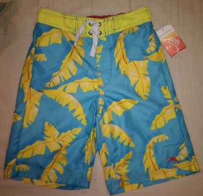 NWT Tommy Bahama Relax Boy's Board Shorts  Size large