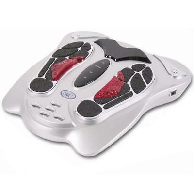 Electromagnetic Massage Infrared Blood Booster Circulation Foot Massager US ONLY