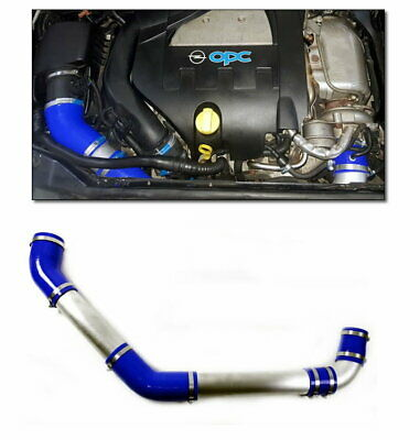 70mm Ansaugung Opel Vectra C OPC 2,8 V6 Turbo Air-Intake-System