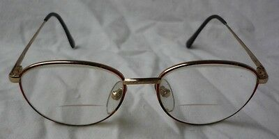 alte Brille - Augenglas - Sehhilfe - old glasses - BR12-0618