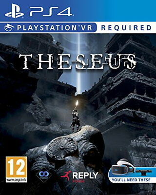 Theseus (PS4/PSVR)