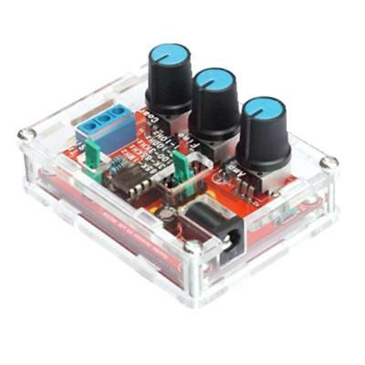 High Precision Function Signal Generator Kit Sine/Triangle/Square for XR2206
