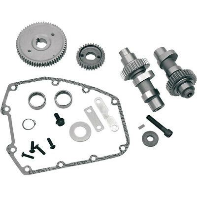 S&S 510G Gear Driven Cam Kit For Harley-Davidson Twin Cam 2007-17