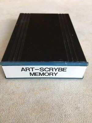 NEWING HALL Art Scrybe Memory Cartridge