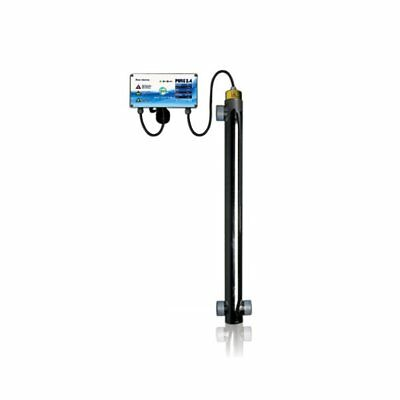 Pure 2.4 - 40W - UVC System for Water Treatment - Pool Pond Drinking Water UV-C