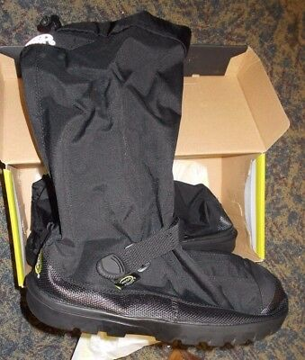 New L Neos ANN1 Adventurer Waterproof  Overshoes Large Men Or Women's