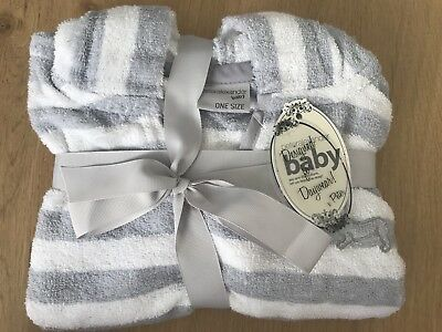Peter Alexander - Baby Hooded Towel - NEW With Tags