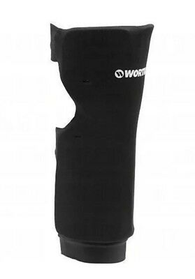 New Worth Fastpitch Sliding Pad Leg Guard Protection FPSLID  1105W  L/XL