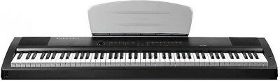 Kurzweil MPS20 Digital Stage Piano 88 Note weighted graded hammer action NEW!