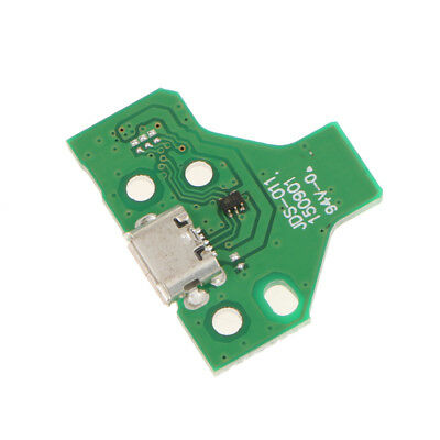 12Pin USB Charging Port Socket Board JDS-011 for SONY PS4 Controller
