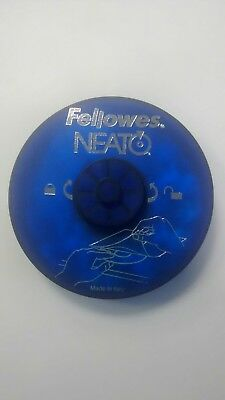 Fellowes Neato Label Applicator for CDs/DVDs