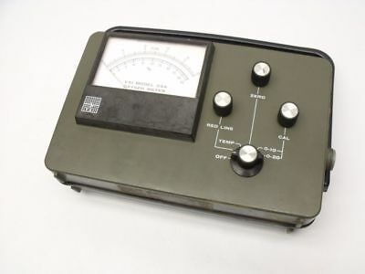 YSI Model 54A Dissolved Oxygen Meter