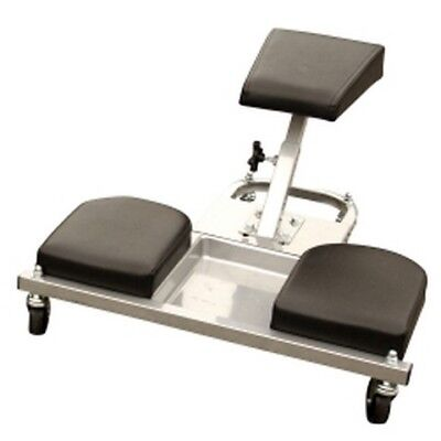 Knee Saver Work Seat with Tool Tray KEY78032 Brand New!