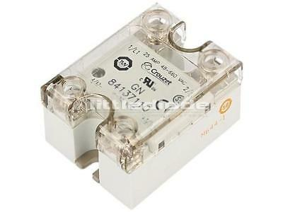 GN-25A-7110 Relay solid state Ucntrl4-32VDC 25A 48-660VAC IP20 84137110