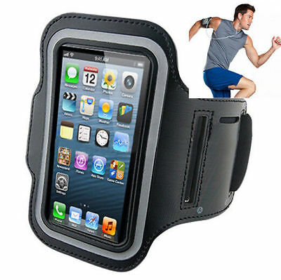 Sports Running Phone Case Cover Armbands Workout Holder For iphone 7 7S 8 X US