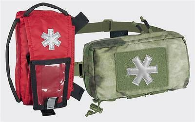 Helikon Tex MODULAR INDIVIDUAL MED First Aid Pouch Erste Hilfe Tasche A-TACS FG