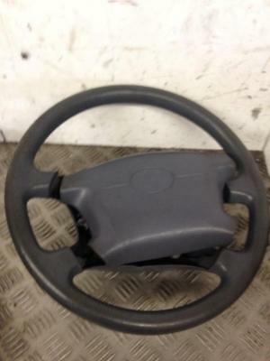 1998 2.0 16V 3S-Fe Toyota Picnic Steering Wheel And Driver Side Right Air Dash